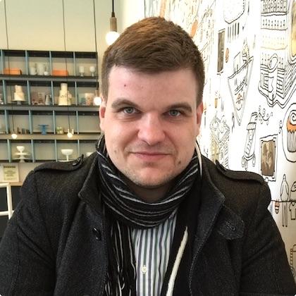 Dino Kurtagić, mag.ing.comp.